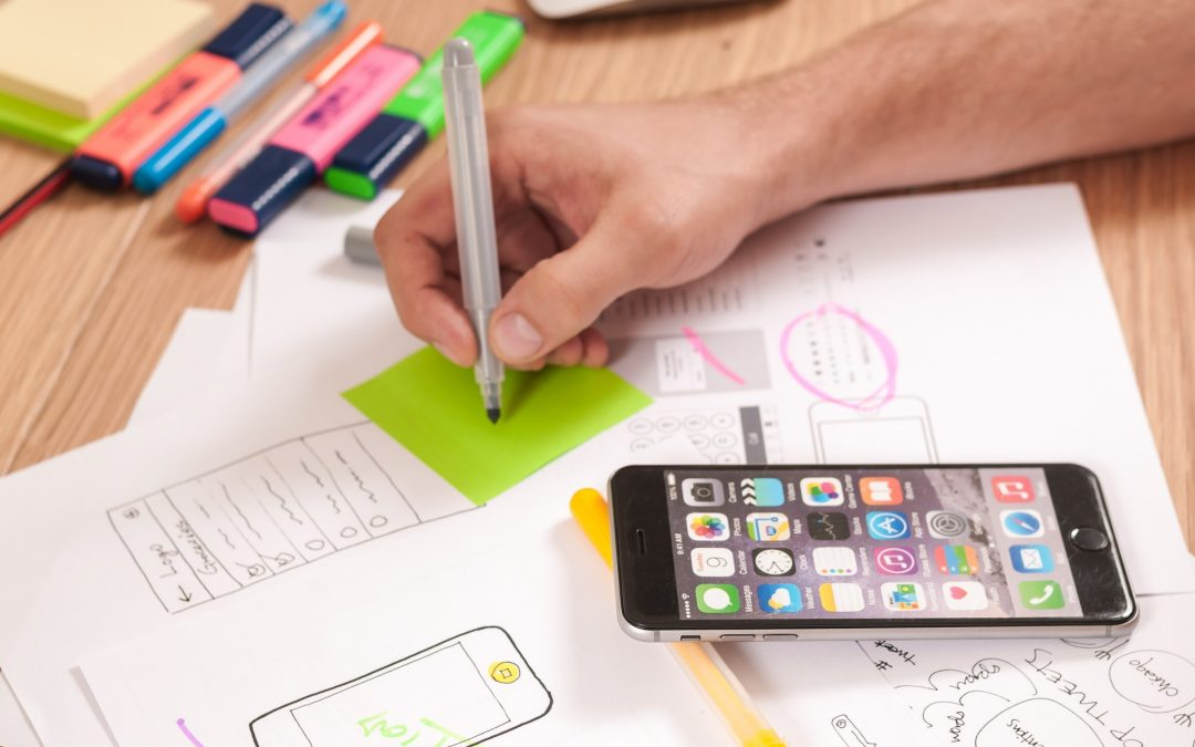 Five best website design company Karachi in Pakistan